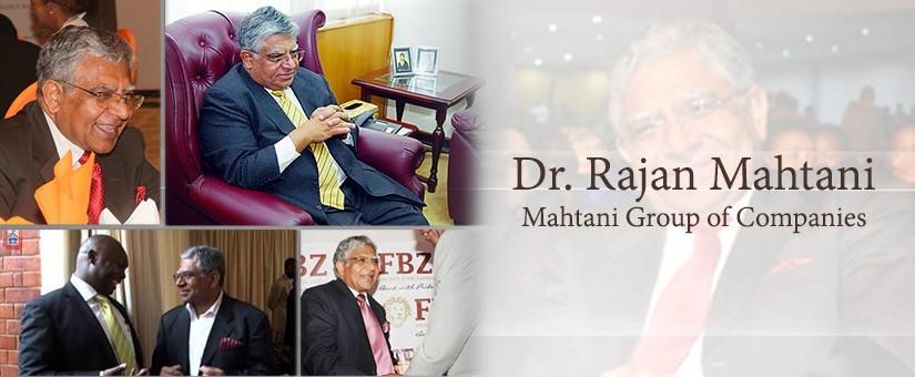 Mahtani Group of Companies