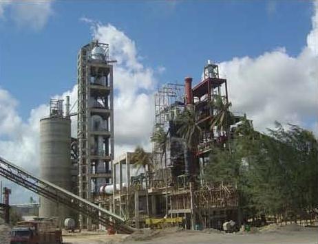 Zambia Portland Cement